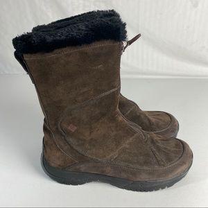 Columbia Teraval ll Winter Boots Women's 9.5